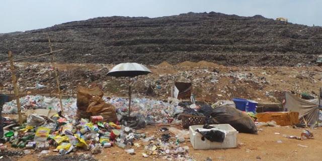 sampah-bantar-gebang