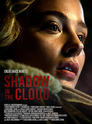 Shadow In The Cloud Movie Poster 1