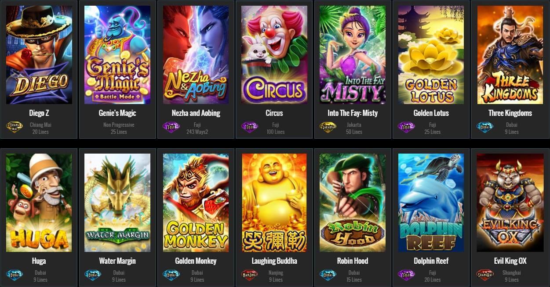 slot game mesin live22 online indonesia sering jackpot