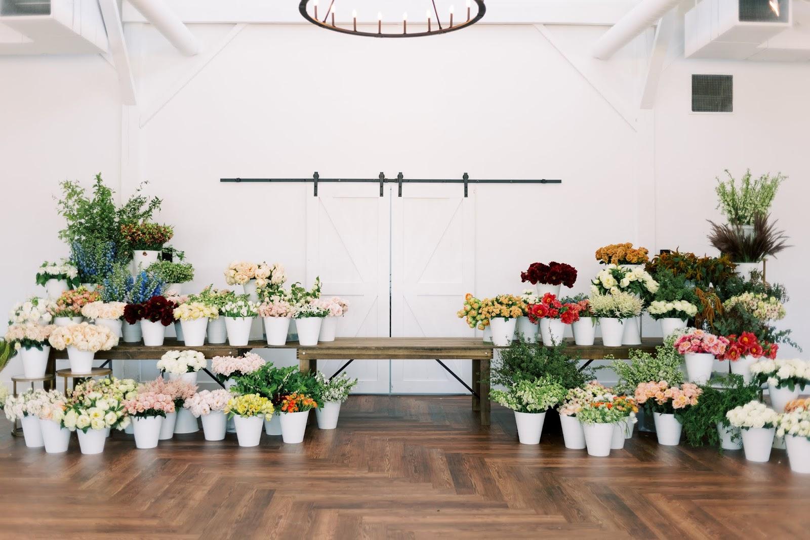 Awe Geez A Big Deal Flower Workshop