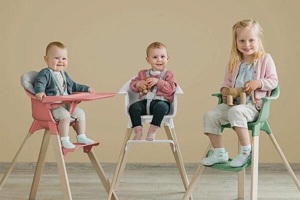 melhores cadeiras de alimentação