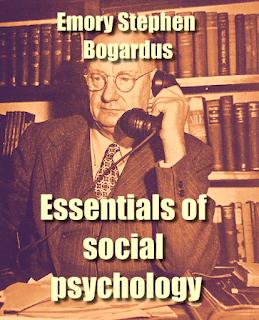 Emory Stephen Bogardus