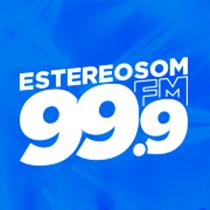 Ouvir agora Rádio Estereosom FM 99,9 - Limeira / SP
