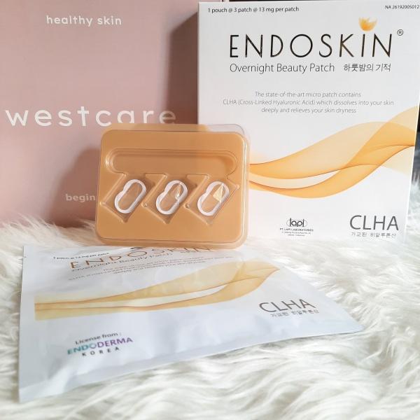 Endoskin Overnight Beauty Patch