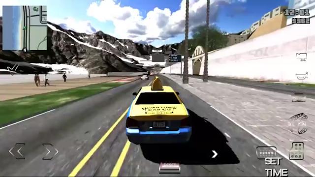 BAIXAR GTA V LITE 400MB APK+DATA MOD PACK GTA SA LITE ANDROID