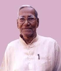 వైష్ణవ్ చరణ పట్నాయక్ Baishnab Charan Patnaik