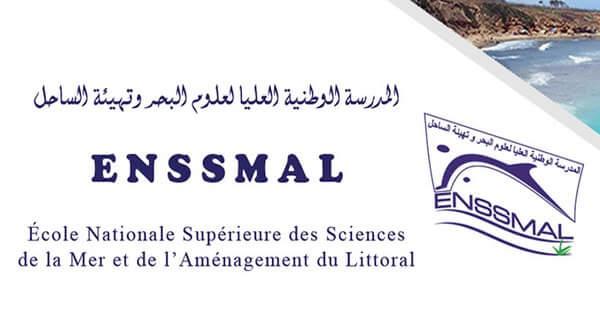 المدرسة الوطنية العليا لعلوم البحار وتهيئة الساحل
