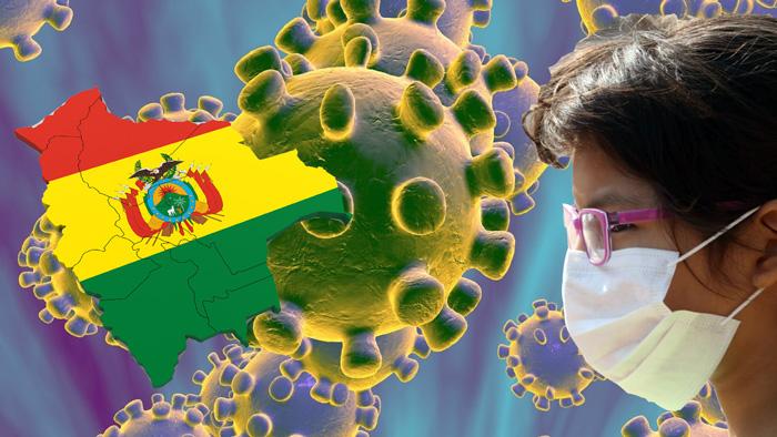 Coronavirus en Bolivia - Últimas Noticias