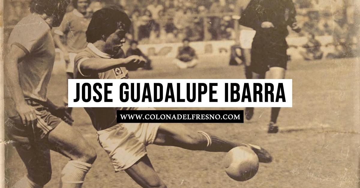 Jose guadalupe ibarra, toluca, guadalajara, colonia el fresno