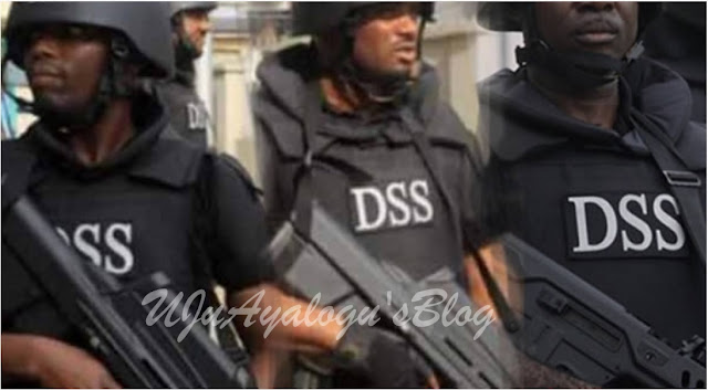 DSS denies withdrawing Saraki, Dogara's security