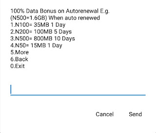 Glo data plans 2017 and 2018