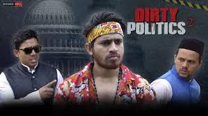 Dirty politics part 2 Round 2 hell New Video Download | najim wasim jain saifi