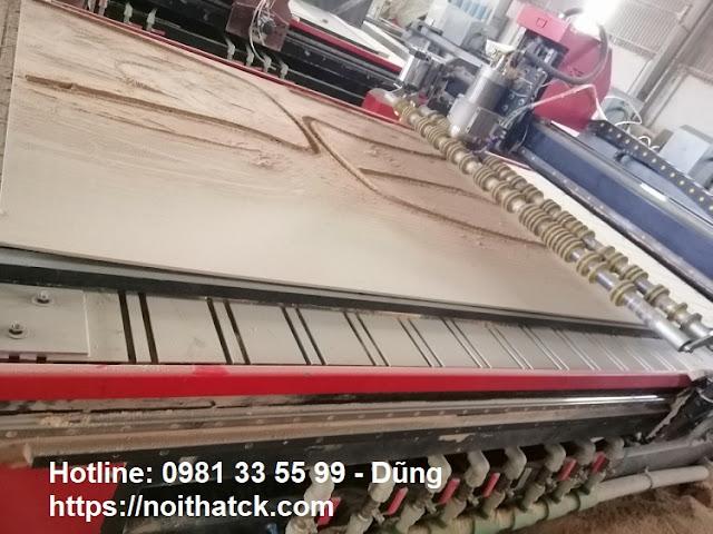 Dịch Vụ Cắt CNC Gỗ Giá Rẻ Tại Đông Phương Furniture 0