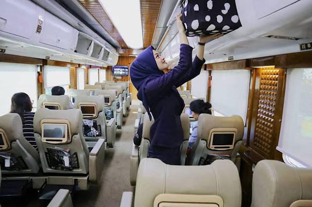 Jadwal Kereta Api Jakarta Karawang