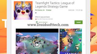 Teamfight Tactics PC Download