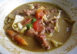 Cara membuat resep Tongseng Sapi