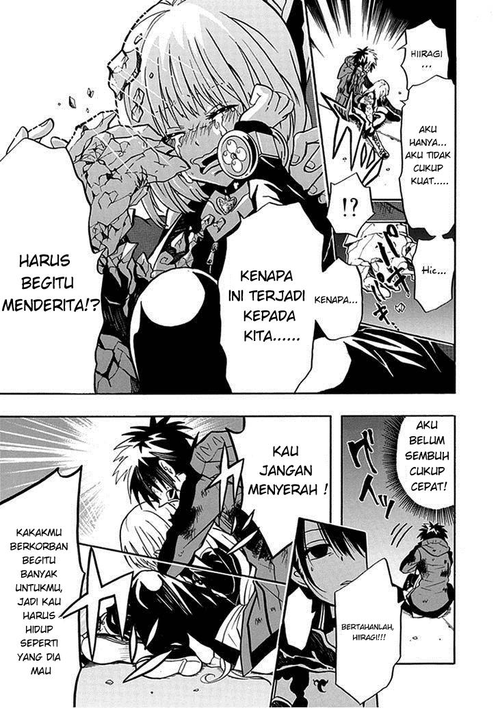 Komik real pg 014 15 Indonesia real pg 014 Terbaru 6|Baca Manga Komik Indonesia|