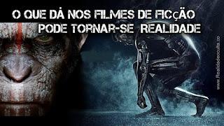 filmes de fição realidade