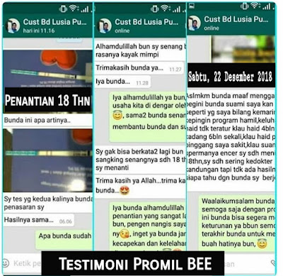 Agen Herbal Bee di Malang