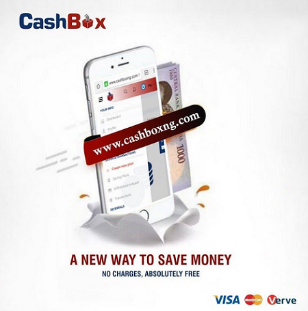 Start Saving With Cashbook - December Is Already Here