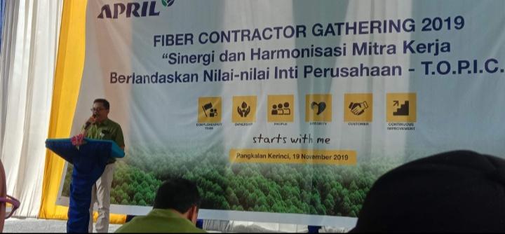 Kontraktor Bingung, PT. RAPP Diduga Tidak Bayar Hasil Kerja Kontraktor Selama 3 Tahun