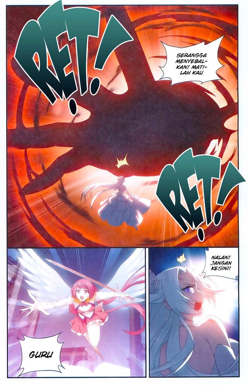 Battle Through the Heavens Chapter 169-31