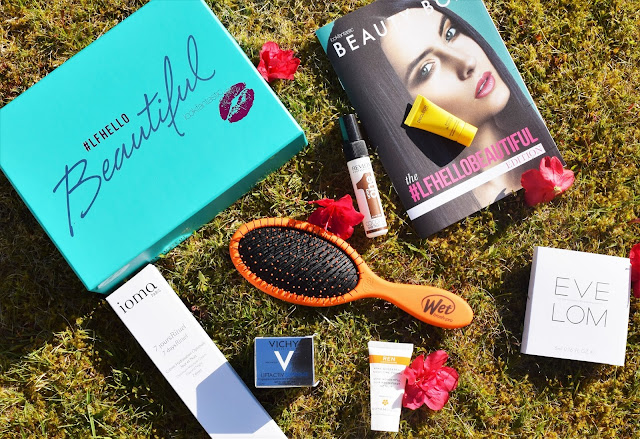 Look Fantastic May 2016 Beauty Box