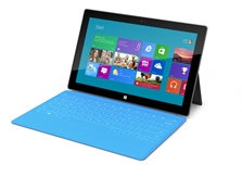 Microsoft Surface Tablet Priced At $499