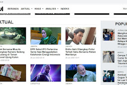 Voi.id, Portal Berita dengan Akurasi Terbaik untuk Pembaca yang Sibuk