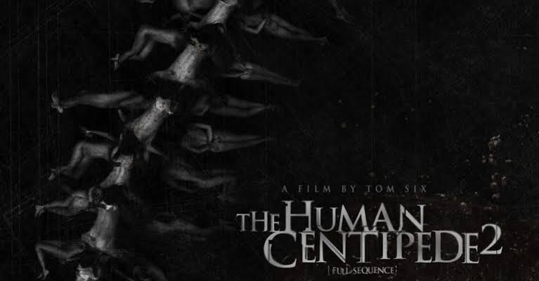 The Human Centipede II (2011)Bluray Subtitle Indonesia