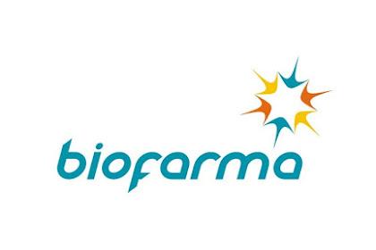 Lowongan Kerja PT Bio Farma Terbaru  2020-2021 Untuk D3 D4 S1