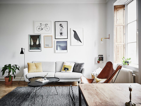 My Scandinavian Home: Lighting Up Time- Inspiration From A
