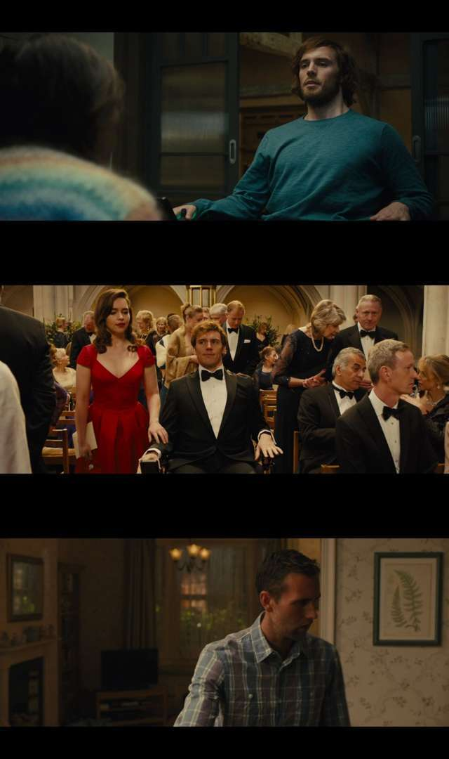 Yo antes de ti (2016) HD 1080p y 720p Latino