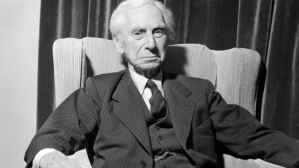 Las limitaciones del método científico   por Bertrand Russell
