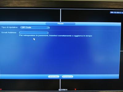 Reset Password Dahua2