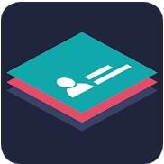 professional business cards creator app