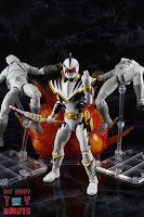 Power Rangers Lightning Collection Dino Thunder White Ranger 66