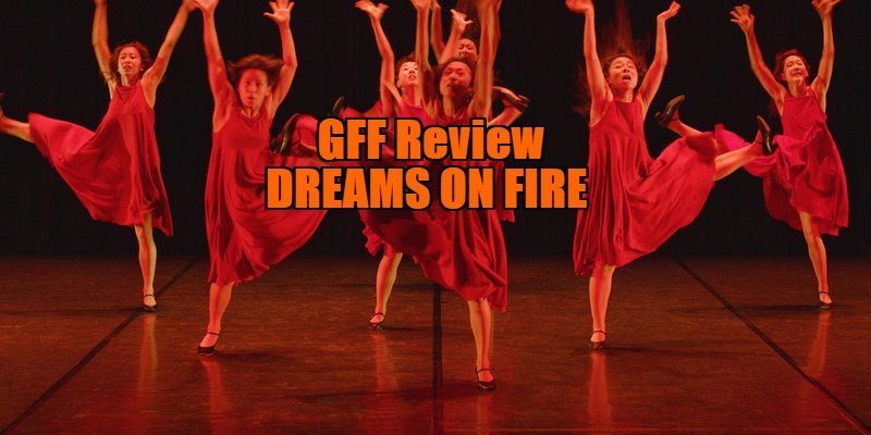 dreams on fire review