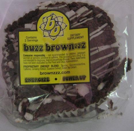 Brownzzz brownies