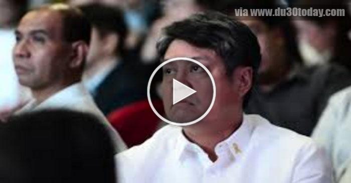 Watch: Pangilinan Maluhaluha Sa Galit!  Nilampaso Ang Petisyon Ng Mga Dilawan Ng Supreme Court !