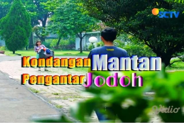 Daftar Nama Pemain FTV Kondangan Mantan Pengantar Jodoh SCTV Lengkap