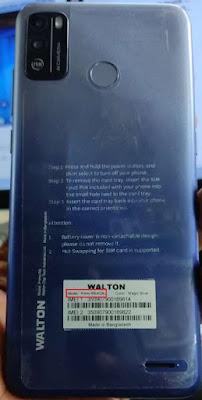 Walton Primo R8 Flash File