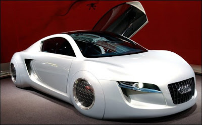 Un coche fantástico 1