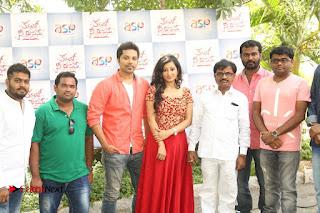 Kannullo Nee Roopame Telugu Movie Opening  0168.JPG