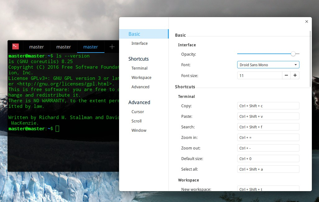 Ubuntu Buzz !: GNU/Linux Review: deepin 15 3