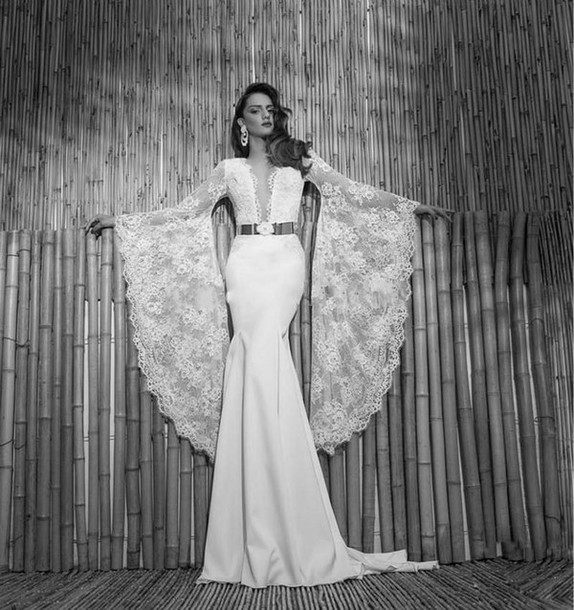 Galia Lahav Used Wedding Dress