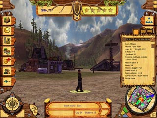 Outdoor Life - Sportsman's Challenge Full Game Download