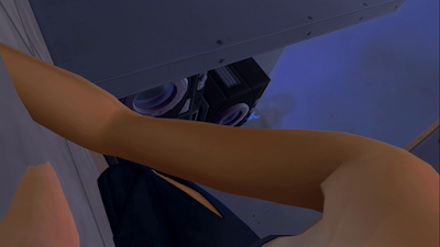 sims 4 electrocution first person