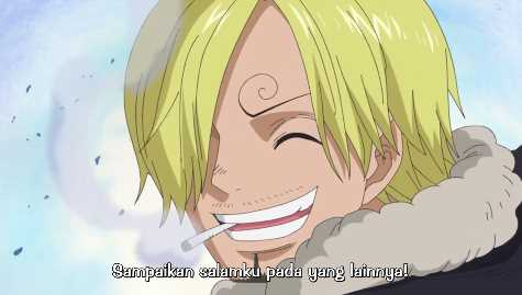 One Piece Subtitle Indonesia Episode 764
