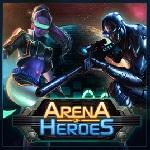 Download Arena of Heroes